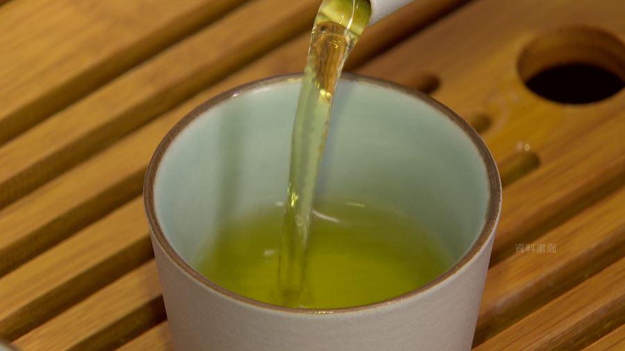 抑制冠狀病毒!綠茶多酚兒茶素有望抗疫