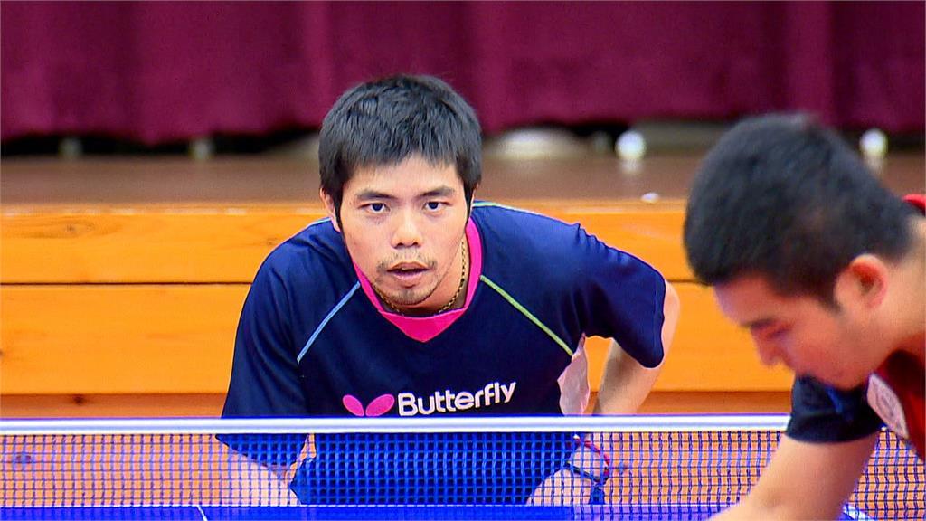 「桌球教父」莊智淵。圖/台視新聞(資料照)