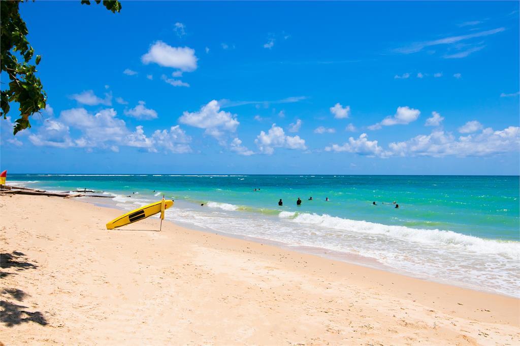 7/1日起,泰國普吉島「有條件」開放旅遊。圖/Pixabay