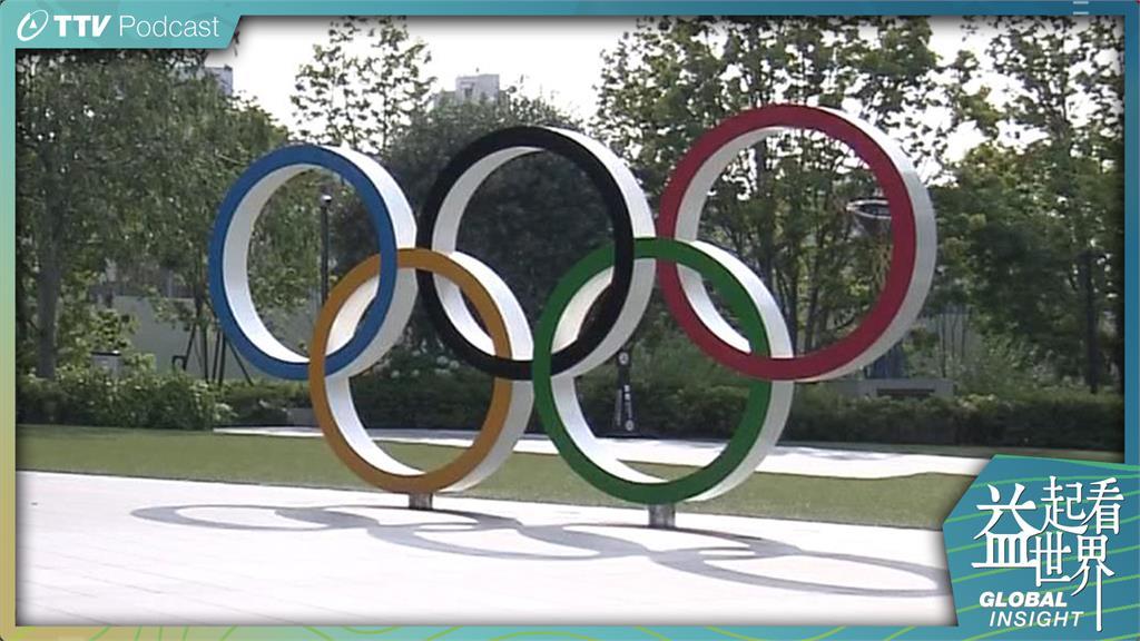 東京奧運不停辦 日本人此刻心情五味雜陳。圖/翻攝自AP Direct