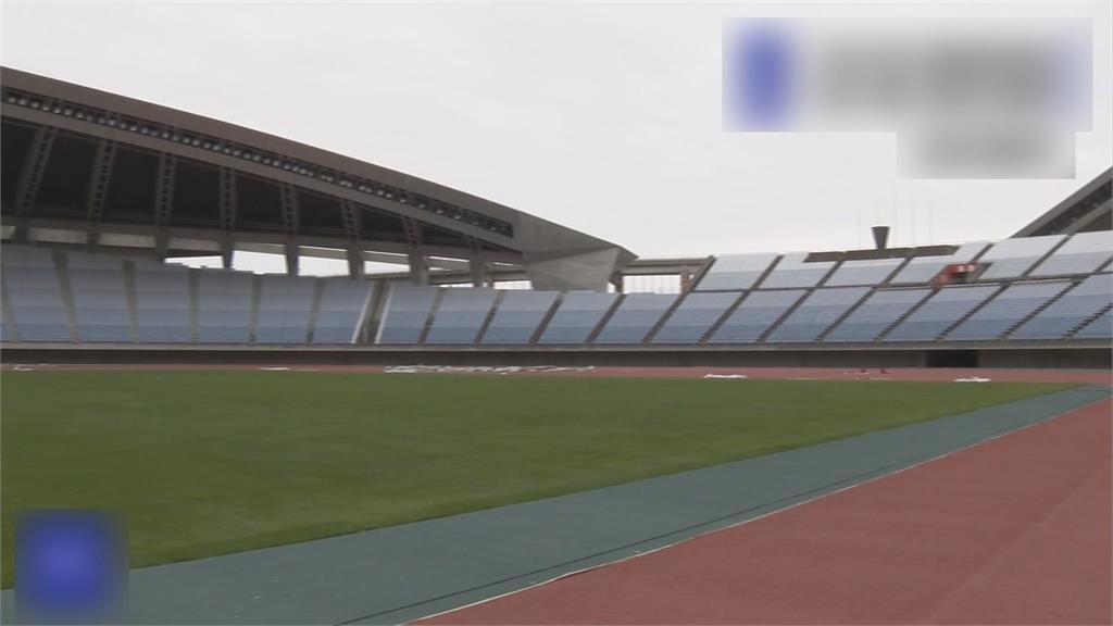 奧運史上無前例 東奧採無觀眾閉門比賽