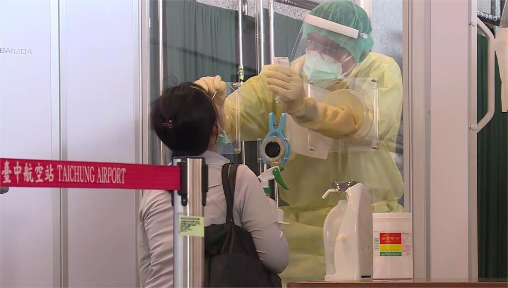 專家點出多個疫情關注重點才有機會趨緩。圖/台視新聞
