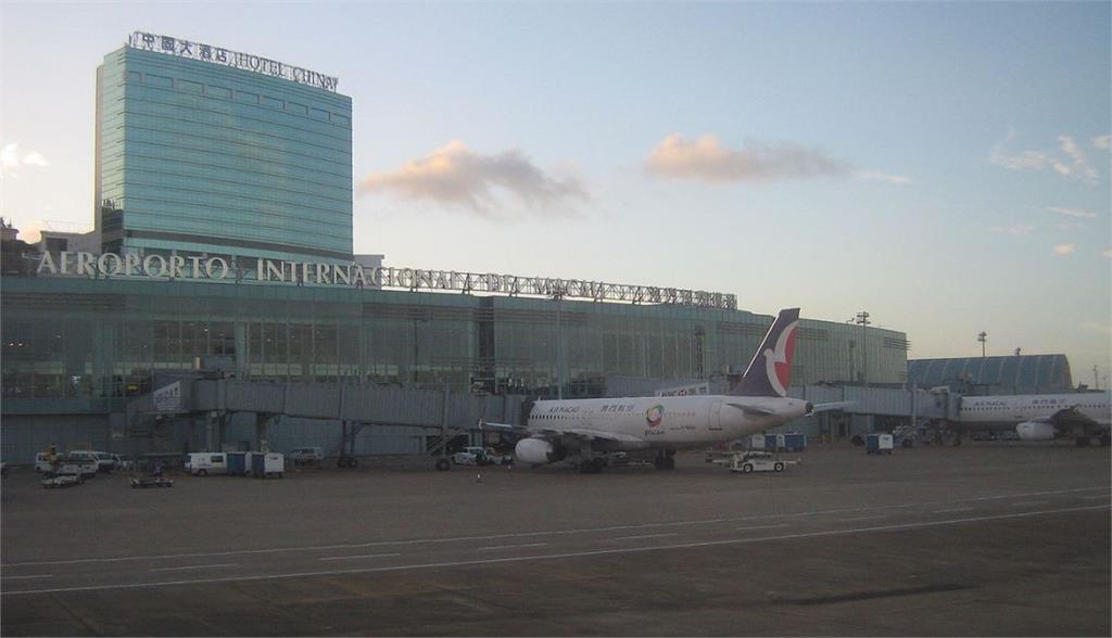 台灣移入確診者隱瞞曾在印度工作,澳門官方表示,對其隱瞞旅遊史行為深感遺憾。圖/翻攝自Wikimedia Commons