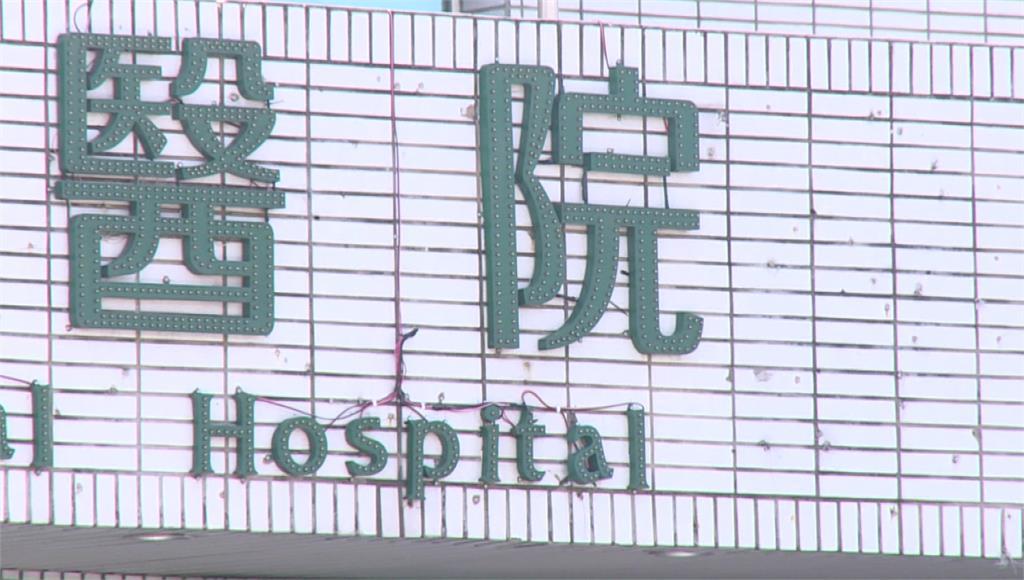 彰化一名重症患者攻擊醫護人員、吐口水。圖/台視新聞