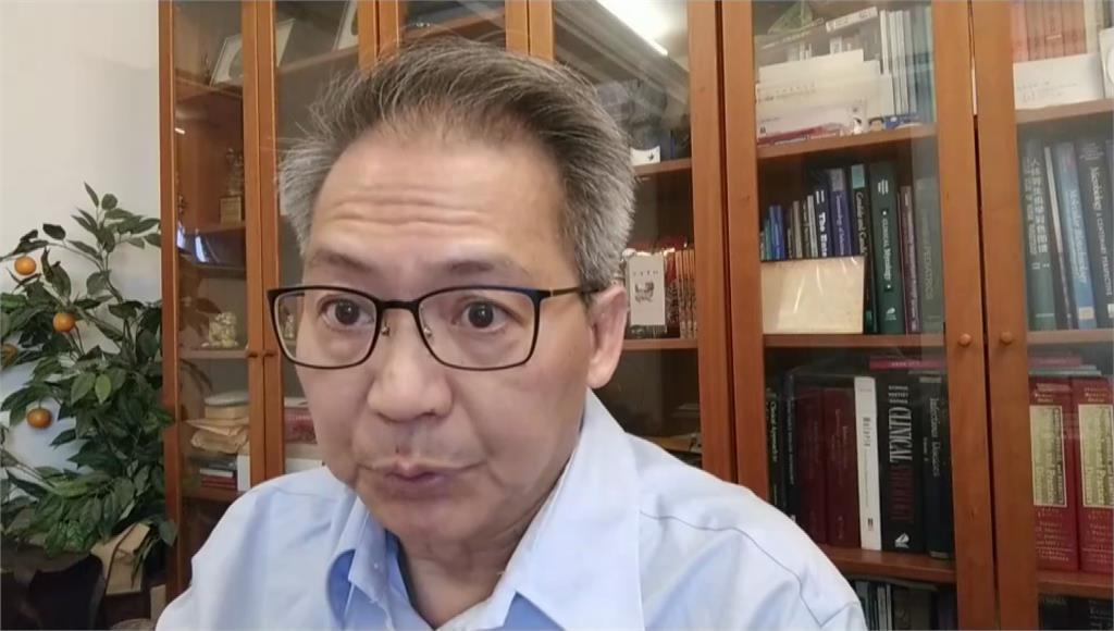 憂心校正回歸成為防疫破口,台灣防疫學會理事長王任賢表示,中央應把核定日期縮短,或將權利直接交給地方。圖/台視新聞
