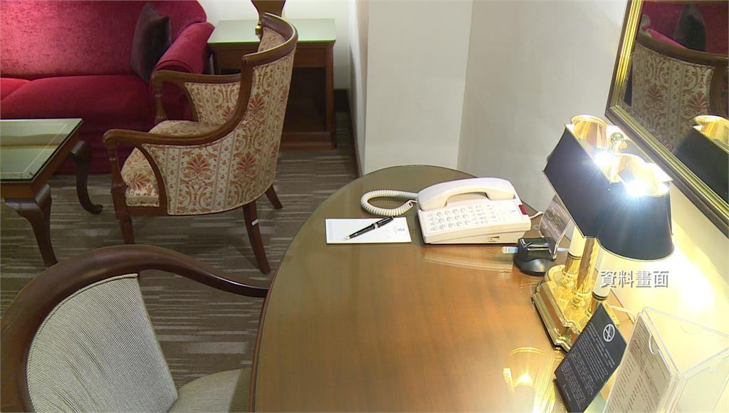 越南染疫台籍女子有可能在檢疫旅館染疫。圖:台視新聞資料畫面