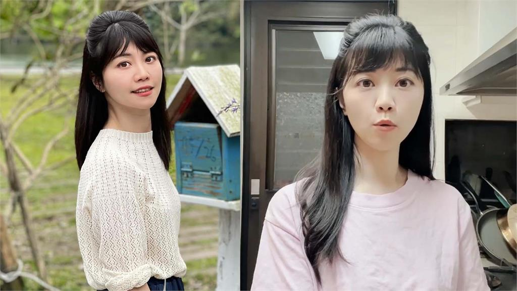 遭網紅小玉「換臉」成謎片女主角 高嘉瑜首發聲:台...