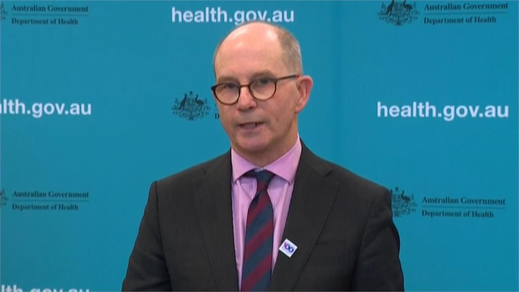 AZ疫苗效力佳 澳洲專家:勿與其他廠牌混打
